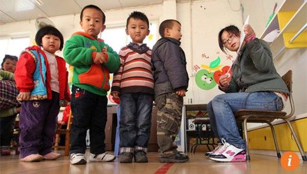 Giới nhà giàu Trung Quốc chi bộn tiền cho con đi du học từ tuổi lên 3
