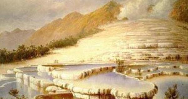 Phát hiện kỳ quan thiên nhiên thứ 8 của thế giới, bị chôn vùi 10m dưới dung nham