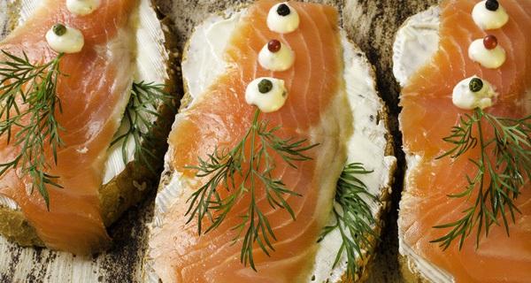 """5 điều đáng học hỏi từ chế độ ăn uống của người ở """"xứ sở thần tiên"""" vùng Bắc Âu"""
