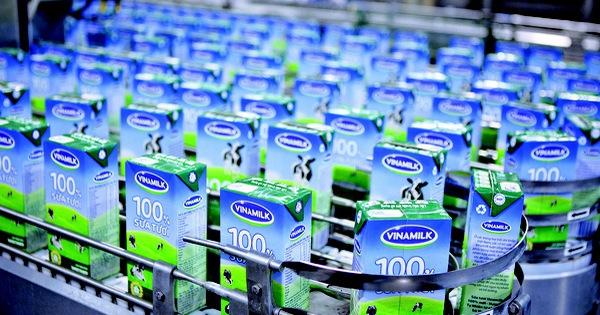 Sau 12 năm liên tục mua thêm, F&N ghi nhận khoản lãi bất thường gần 1 tỷ USD nhờ Vinamilk