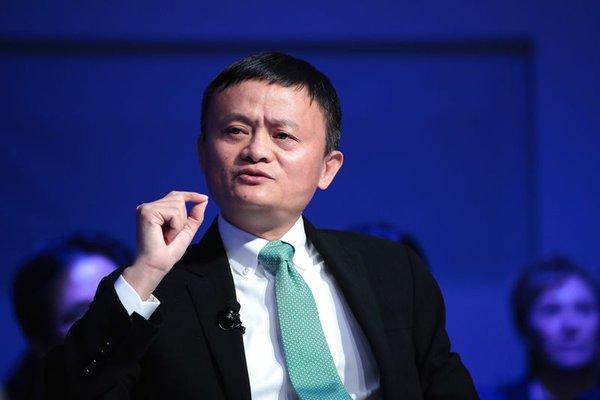 Jack Ma: Tôi sẽ biến Alibaba trở thành nền kinh tế lớn thứ 5 thế giới !