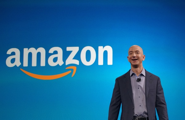 Amancio Ortega soán ngôi người giàu thứ 2 thế giới của nhà sáng lập Amazon