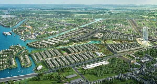 Vingroup đầu tư dự án khu đô thị mới hơn 78ha tại TP Hải Phòng