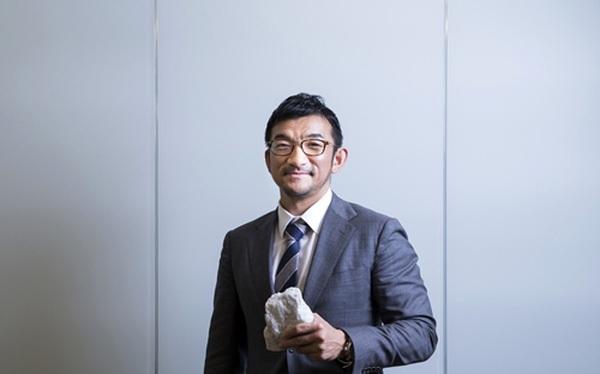 """Start-up Nhật """"gây sốt"""" với công nghệ sản xuất giấy từ đá vôi"""