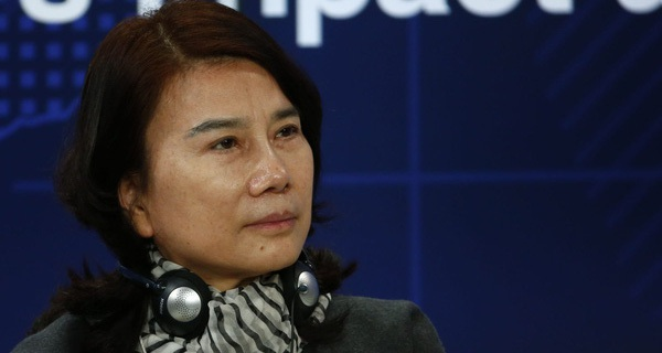 Người đàn bà thép của tập đoàn điện lạnh hàng đầu Trung Quốc: Không cho phép nhân viên nói không thể làm được việc gì! - ảnh 1