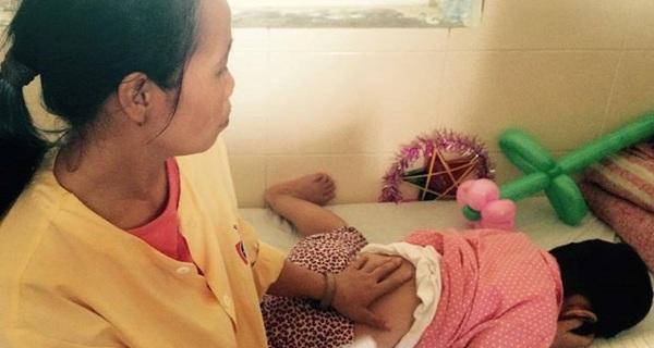 Ngày ung thư trẻ em: Cha mẹ hãy nhớ 7 điều sau để không ân hận