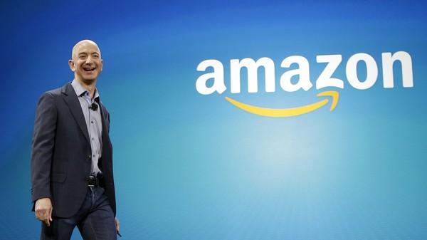 Thương vụ gây chấn động ngành bán lẻ toàn thế giới: Amazon mua Whole Foods với giá 13,7 tỷ USD
