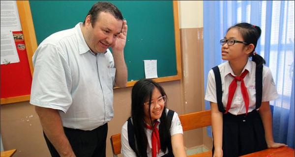 Bỏ xa Nhật, Hàn, Thái Lan, Việt Nam lọt Top điểm đến tốt nhất cho sự nghiệp của chuyên gia nước ngoài