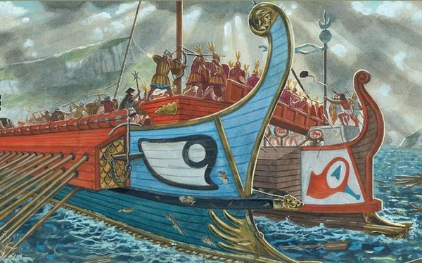 Mark Zuckerberg đang thực hiện đúng chiến thuật của người La Mã cách đây 2.300 năm để hủy diệt các đối thủ