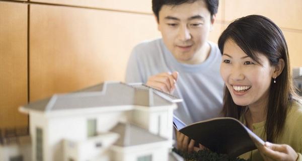 Chưa bao giờ người Hà Nội mua nhà nhiều như năm nay!