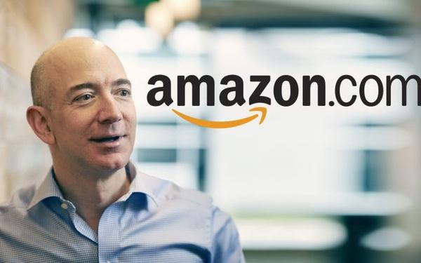 Kỷ nguyên thăng hoa đầy ngạo nghễ của Amazon và Jeff Bezos