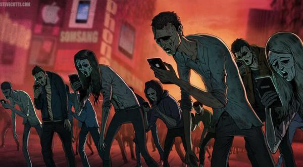 """Nếu dùng 1 tiếng/ngày để """"sống ảo"""" trên Facebook trong 10 năm qua, bạn đã lãng phí 150 ngày của cuộc đời rồi đấy"""