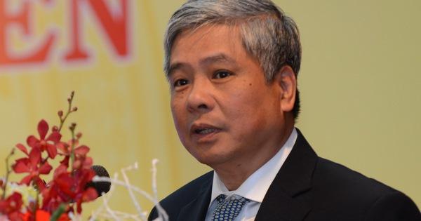 Nguyên Phó thống đốc vừa bị khởi tố từng giữ trọng trách gì ở Ngân hàng Nhà nước?