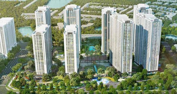 Hà Nội: Xuất hiện dự án chung cư vừa túi tiền quy mô lớn tại quận Nam Từ Liêm