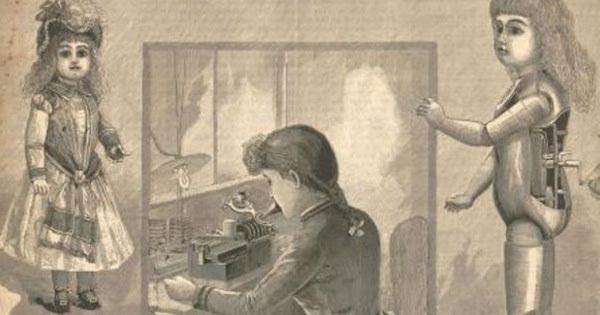 Thomas Edison có một phát minh cực kỳ thành công, nhưng bị cả xã hội chối bỏ vì... quá kinh dị