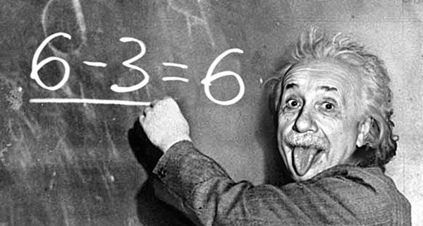 9 thói quen học tập khiến Einstein là người có bộ óc tuyệt vời nhất thời đại