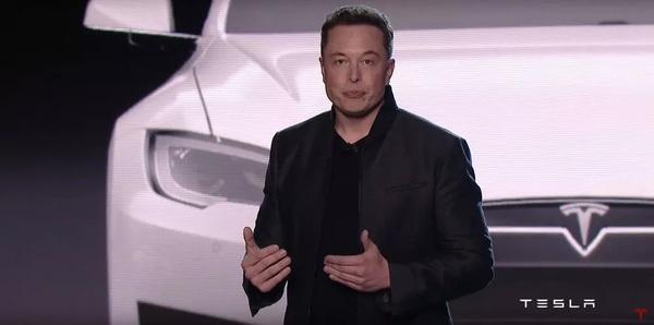 Bạn có biết Elon Musk vừa đưa chúng ta qua một cột mốc sống còn của giao thông?