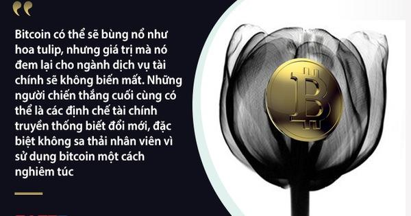 Mạnh miệng tuyên bố bitcoin là trò lừa đảo nhưng CEO JPMorgan đã mắc sai lầm cơ bản về suy luận?