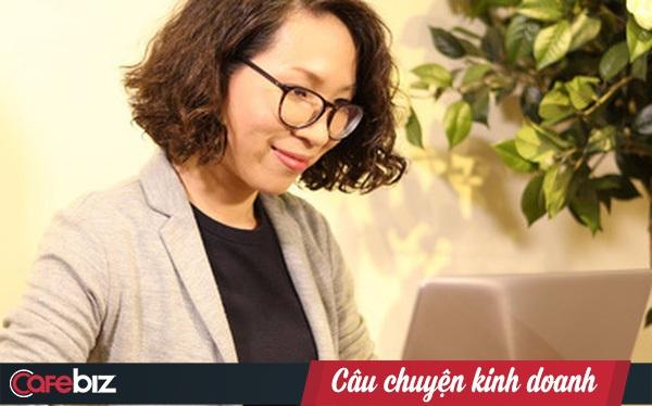 Nghén rau sống, người phụ nữ này đã xây dựng thành công 4 cửa hàng, 6 trang trại rau hữu cơ dành cho người Việt và từ chối xuất khẩu