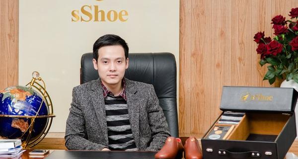 Đi giày bị tấy chân, 8X quyết định khởi nghiệp với đôi giày da vừa thoải mái, vừa bền đến mức có thể đá bóng được