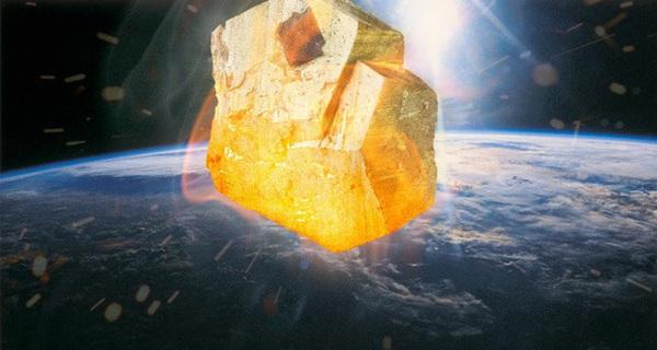 """Theo chân NASA, Trung Quốc lên tận thiên thạch đào bới """"hàng hiếm"""", kiếm hàng triệu tỷ đô"""