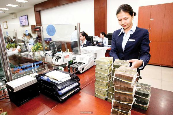 Ngân hàng nào thưởng cao nhất vào dịp Tết Đinh Dậu 2017 ?