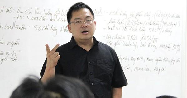 Chủ tịch FPT Software Hoàng Nam Tiến: Không vì chuyện này, tôi cũng đã là 'người Viettel'