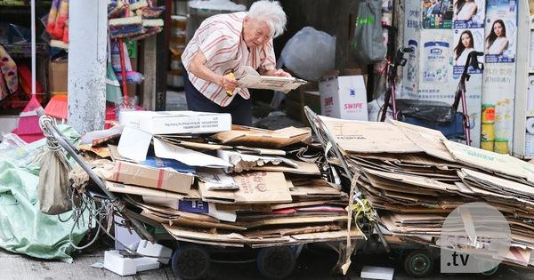 Thảm cảnh những phận người nghèo nhất Hồng Kông: Nỗi đau từ giấc mộng đổi đời
