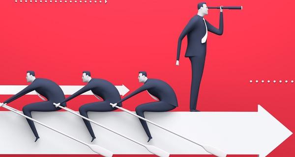 Tốt là kẻ thù của vĩ đại: Đa số các công ty không bao giờ trở thành vĩ đại chính vì đã là một công ty tốt