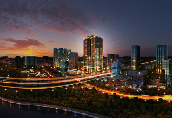 Mua chung cư khu vực Mỹ Đình, nên chọn dự án nào?