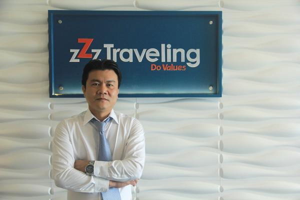 Doanh nghiệp 100% vốn Việt Nam ra mắt hệ thống đặt phòng khách sạn toàn cầu