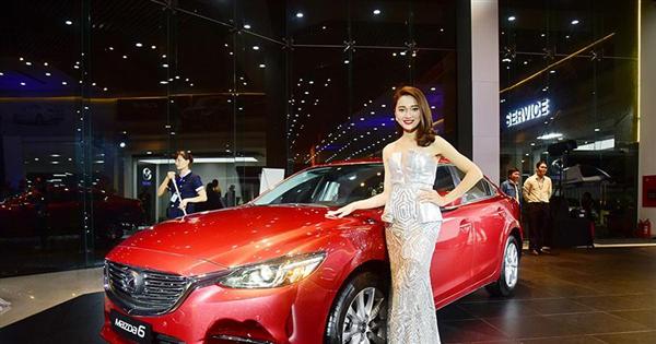 Thaco vừa điều chỉnh đồng loạt các thương hiệu xe do mình phân phối.