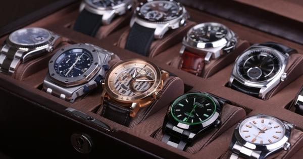 Điều gì làm nên giá trị của một chiếc đồng hồ cao cấp?