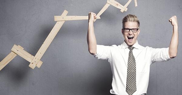 8 dấu hiệu cho thấy một người sẽ thành công xuất chúng trong tương lai, bạn có bao nhiêu trong số đó?