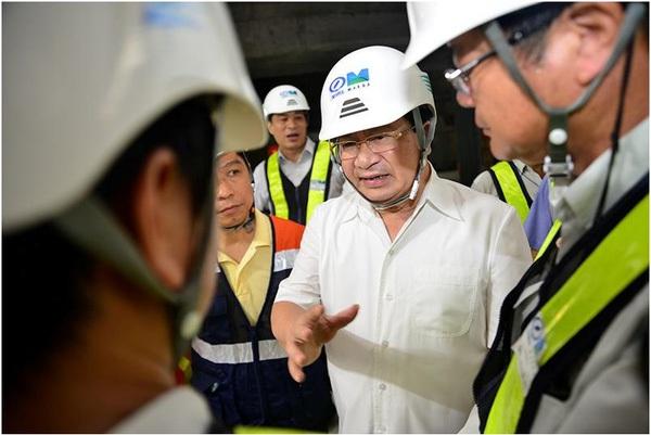 Chính phủ ưu tiên doanh nghiệp nội làm metro, Vingroup, Xuân Thành lập tức đăng ký