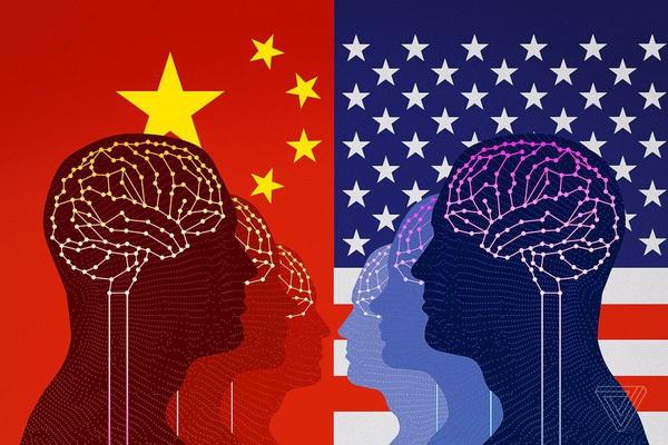 Cuộc đua song mã giữa Mỹ và Trung Quốc để trở thành siêu cường trí tuệ nhân tạo - ảnh 1