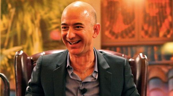 Bỏ 1.000 USD mua cổ phiếu Amazon 20 năm trước, giờ bạn đã trở thành tỷ phú có trong tay 638.000 USD