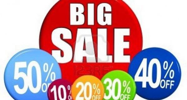 Người mua sắm hiện đại chuộng các chương trình khuyến mại, cơ hội cho thương mại điện tử cất cánh