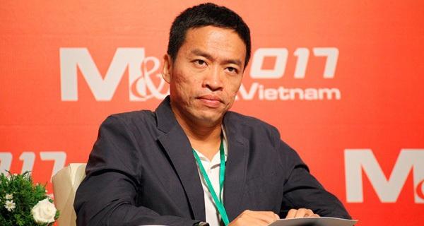 Chủ tịch VNG Lê Hồng Minh: Trong khi vốn đổ vào startup Indonesia, Singapore cả tỷ đô thì vào Việt N