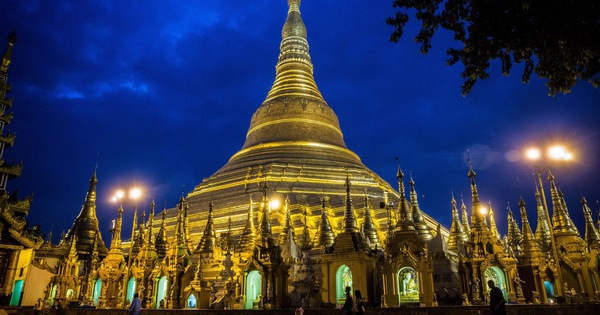 Những khách sạn ế ẩm nơi Xứ sở chùa Vàng làm nao lòng cả thế giới