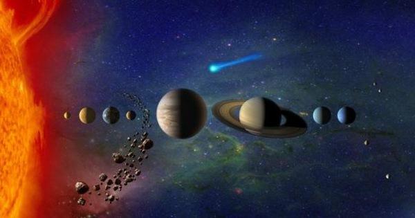 NASA công bố một địa điểm có thể tồn tại sự sống ở ngay trong hệ Mặt trời