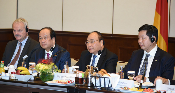 Thủ tướng nhấn mạnh vai tr&rgb(2, 4, 2); tiết kiệm điện: Cứ tăng trưởng 1% GDP phải tăng đến 2% năng lượng điện ti&rgb(2, 3, 4);u thụ