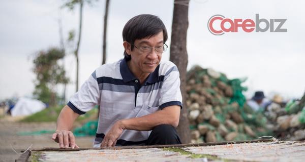Thương hiệu nước mắm Việt lần đầu vào chuỗi fastfood toàn cầu, hướng đi mới cho DN nước mắm truyền thống?
