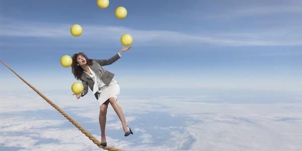 """Doanh số ổn định: Sự đáng sợ của """"cái nhìn tĩnh"""" đối với sự tồn vong của một công ty"""