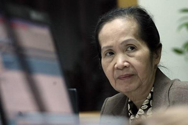 Bà Phạm Chi Lan cảnh báo cuộc cách mạng Việt Nam 4.0 sẽ chỉ là 'ảo tưởng' nếu chúng ta vẫn thiếu những yếu tố này