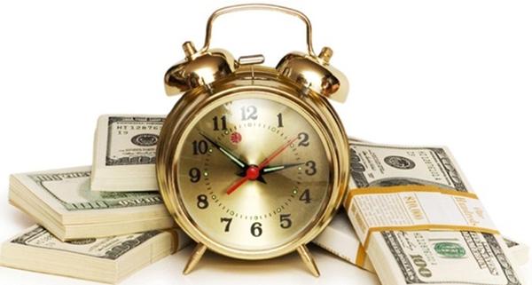 Tiền bạc hay thời gian, đâu mới là hạnh phúc thực sự của con người?