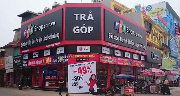 Nhân viên bảo vệ trộm lô hàng 1,5 tỷ đồng của FPT Shop