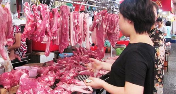Chê thịt lợn nội, Việt Nam nhập gần 7,8 nghìn tấn thịt lợn ngoại giá cao