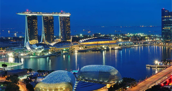"""Singapore trở thành nước có hộ chiếu """"mạnh"""" nhất thế giới"""