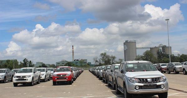 Ô tô Việt đắt gấp đôi Thái: Bộ Công thương nói thật nguyên nhân